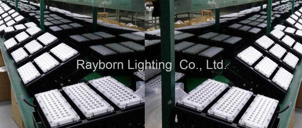 400W 600W 800W LED Spotlight for Field Soccer Stadium Outdoor