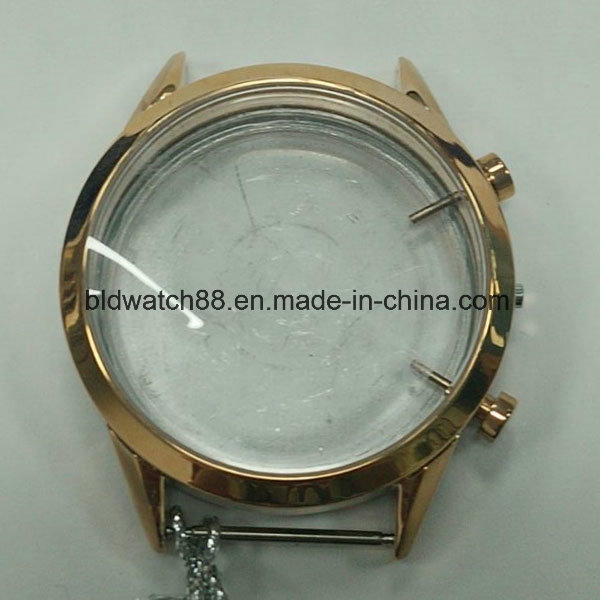 316L Stainless Steel Watch Cases