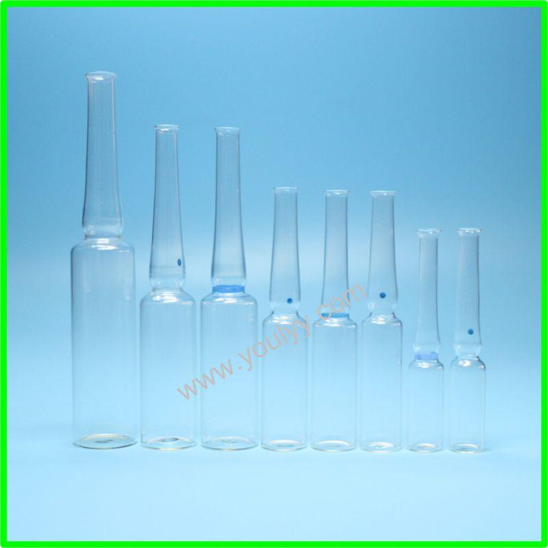 Medicine Ampoule