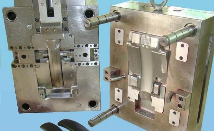 PVC Extrusion Mould Gongguan Mold Maker