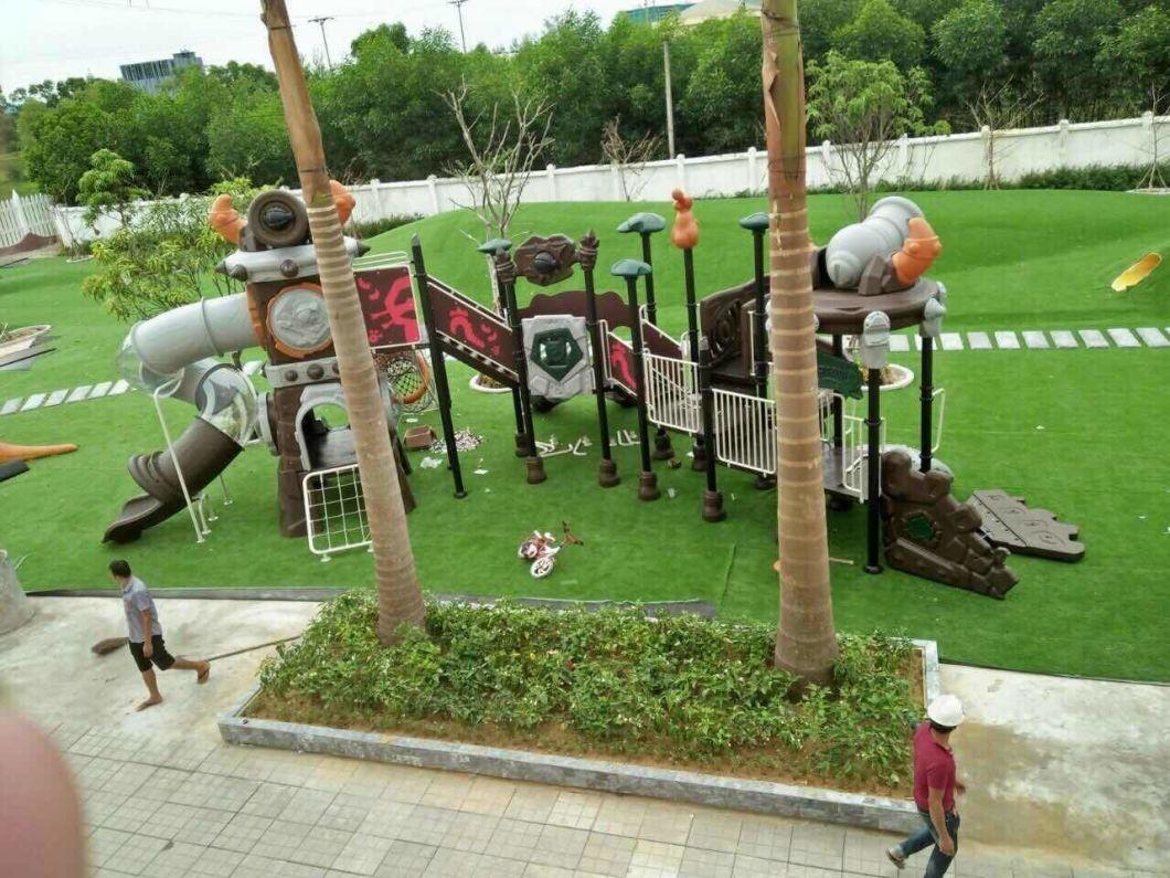 Hot Sale Indoor Safety Plastic Kids Outdoor Playground