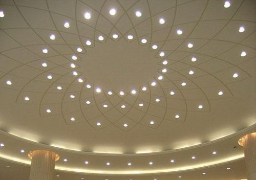 3003 Aluminium Alloy Perforated Aluminum Ceilings
