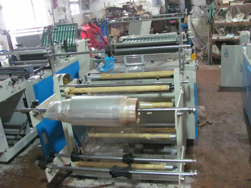 Fangtai Ftqb-1000 Air Bubble & EPE Bag Making Machine