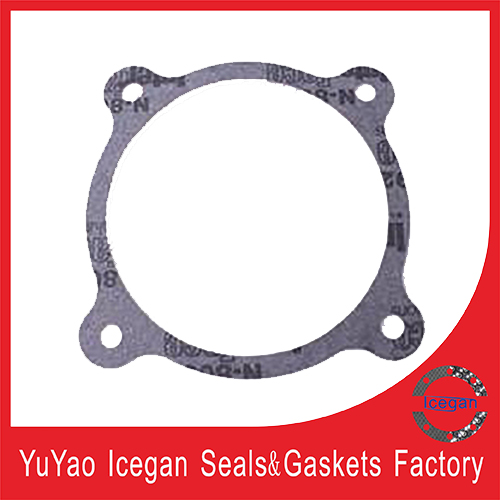 Specialized Production Motorcycle Cylinder Head Gasket/Professional Production Motorcyle Gasket