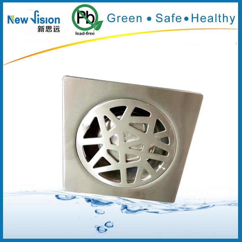 High Quality Stainless Steel Deodorant Floor Drainer