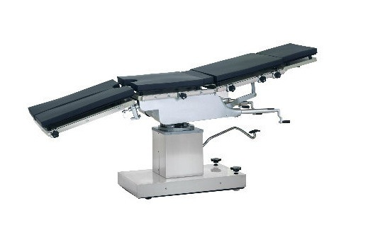 Ot-K3008c Multipurpose Operating Table (Head Control) with High Quality for Operating Room