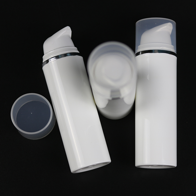 Plastic Squeeze Bottle From PP (NAB29)