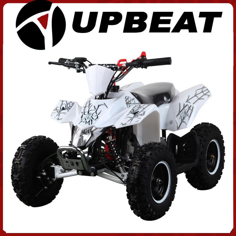 Upbeat 49cc ATV Quad Bike