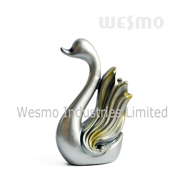 Swan Shape Tabletop Decoration (WTS0014A)