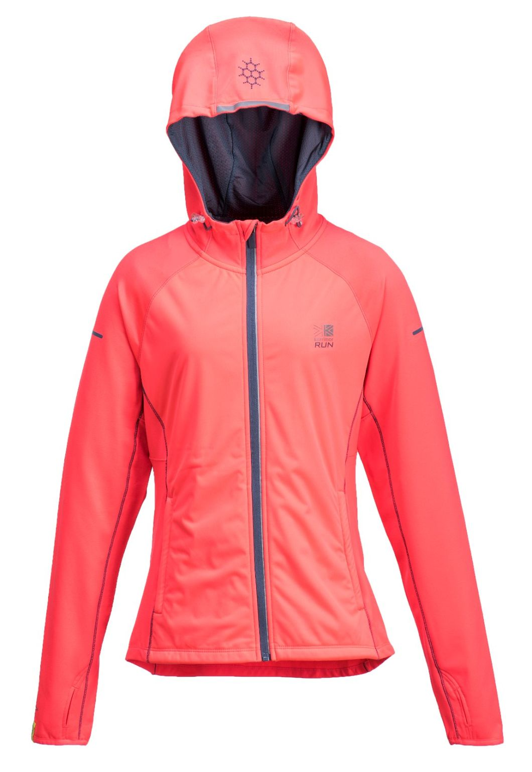 Softshell Customize Woman Cycling/ Bicycle Outdoor Jacket Raincoat