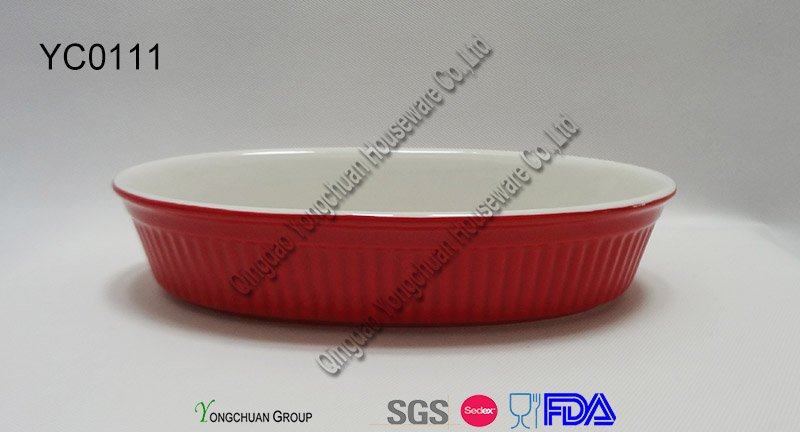 Oven Safe Baking Pan for Wholesale