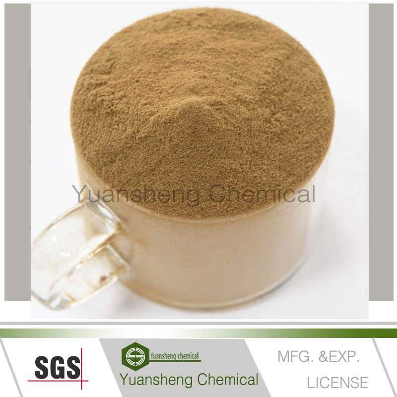 Feed Additive Calcium Lignosulphonate (CF-1)