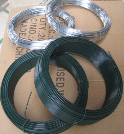 Hot Dipped Galvanized Iron Wire Galvanized Iron Wire Binding Wire