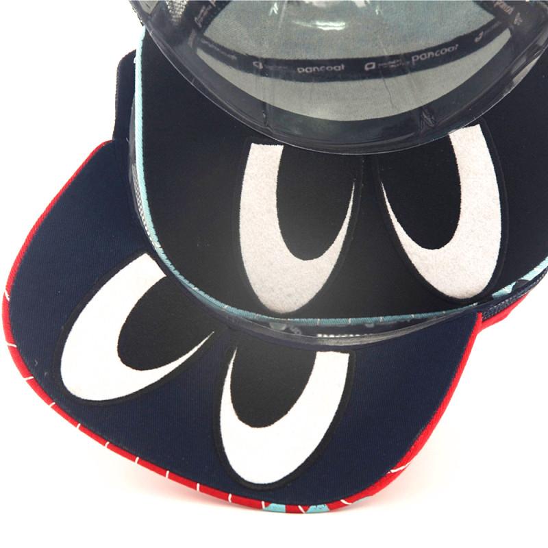 Snapback Embroidery Fashion Sport Caps