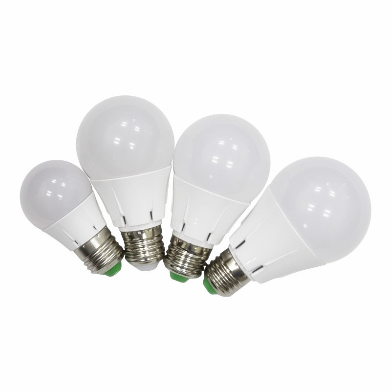 A65, 7W, LED Bulb. AC85-265, Bulb Light