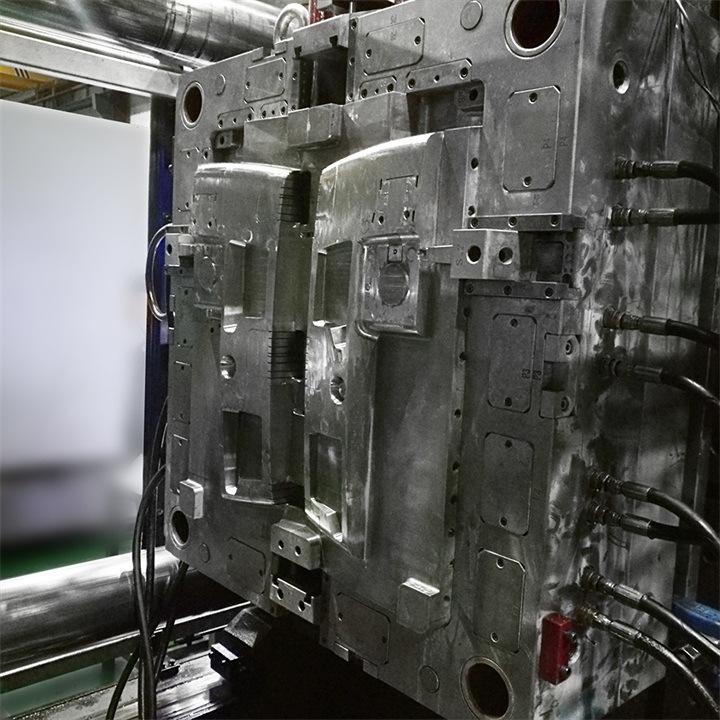 Customized Silicone Plastic Hanger Mold