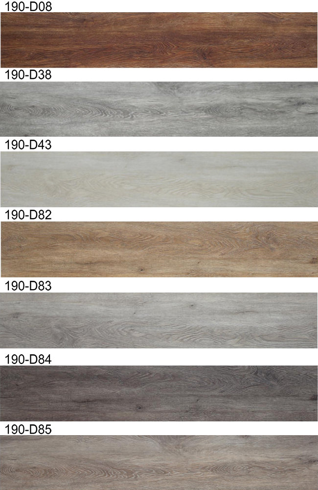 Waterproof Durable Healthy Glue Down Click PVC Vinyl Floor with Best Price