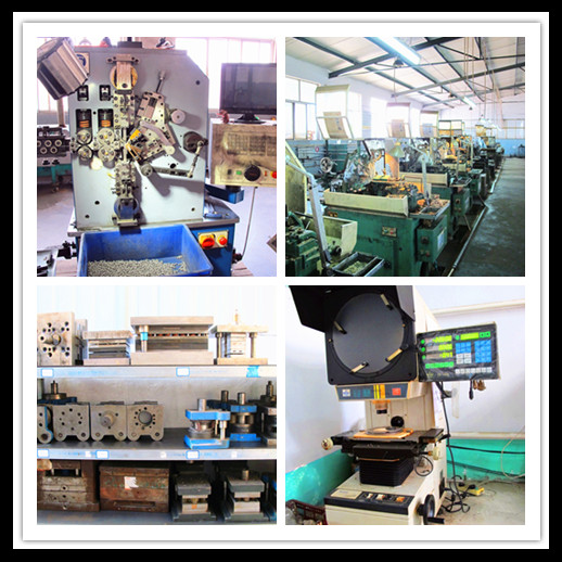 Custom Wholesale Various Types High Quality Metal Stamping