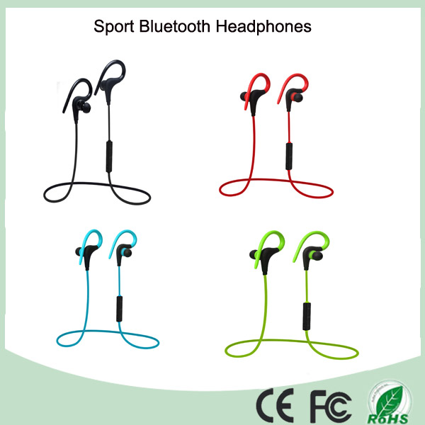Promotional Mini Sport Wireless Bluetooth Stereo Headset (BT-988)