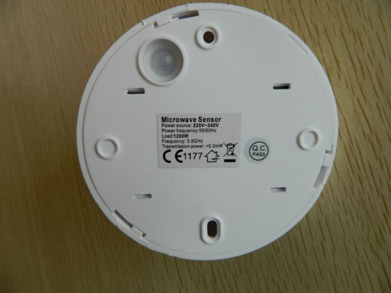 Light Radar Sensor (KA-DP01)