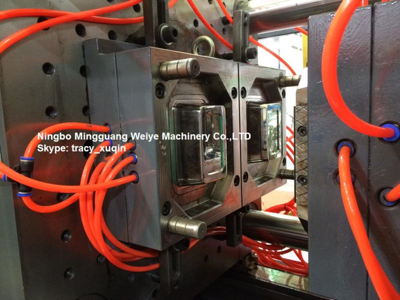 High Speed Thin Wall Product Mould