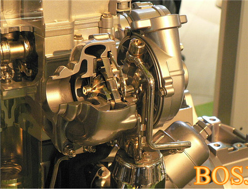 Turbocharged Diesel Truck for Combustion Engine Manufacturer in Japan