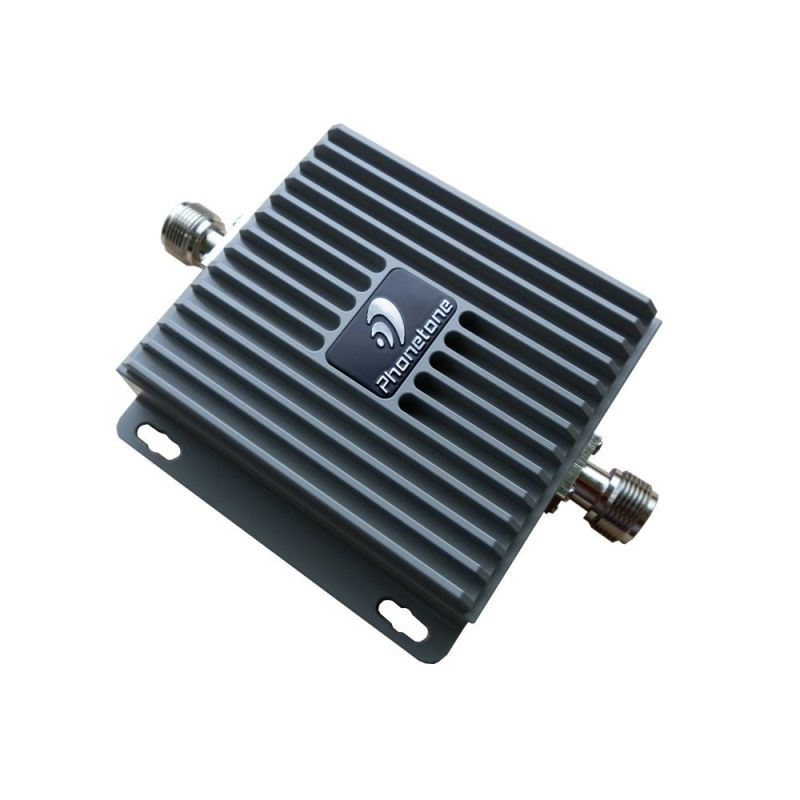 in-Building 65dB Gain GSM 850MHz Aws 1700MHz Mobile Signal Booster for Home or Office