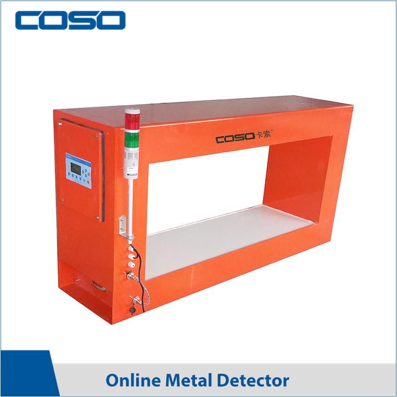 Industrial Metal Detector Finder for Conveyor
