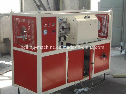 Plastic Pipe Cutting Machine/Chipless Cutter