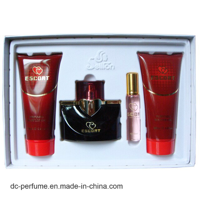 Fragrance of Orginal with Good-Loooking Package and Nice Price