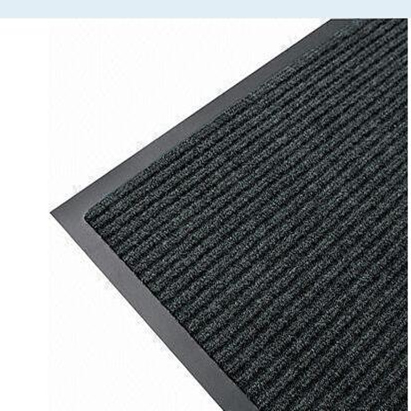 Anti-Slip Entry Floor Mat with PVC Back