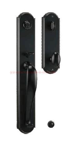 American Standard Iron Folding Doors/Bifold Doors