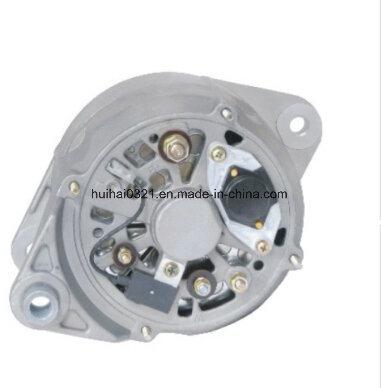 Auto Alternator for Volvo Truck Fh12 Fh16 Fh12, 0120468093, 0120468135, 0120468144, Ca9071r 24V 80A