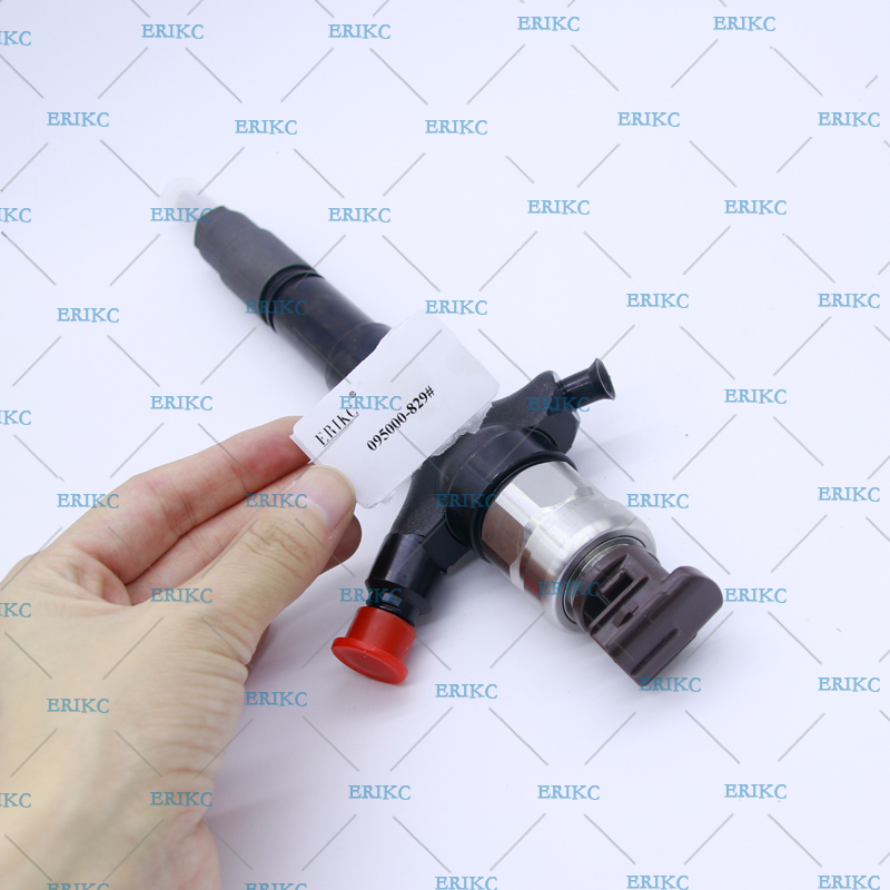 Erikc Injection Dcri108290 High Performance Common Rail Injector 8290 and Diesel Engine Spare Parts Injektor 23670-0L050