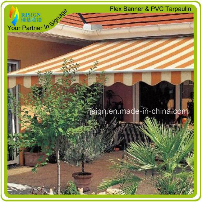 Good Sales Laminated PVC Strip Tarpaulin