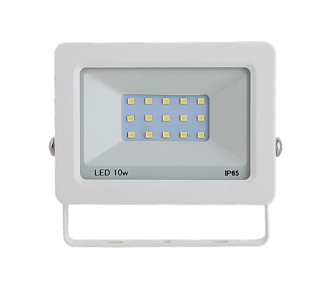 IP65 10W Outdoor Floodlight LED Light with Ce & RoHS