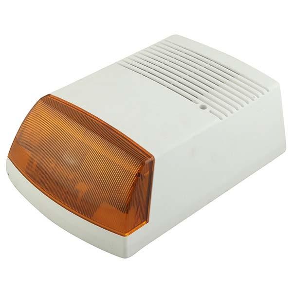 Alarm & Security Systems Outdoor Siren Ta-V6a