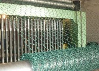 PVC Coated Gabion Box with High Quality