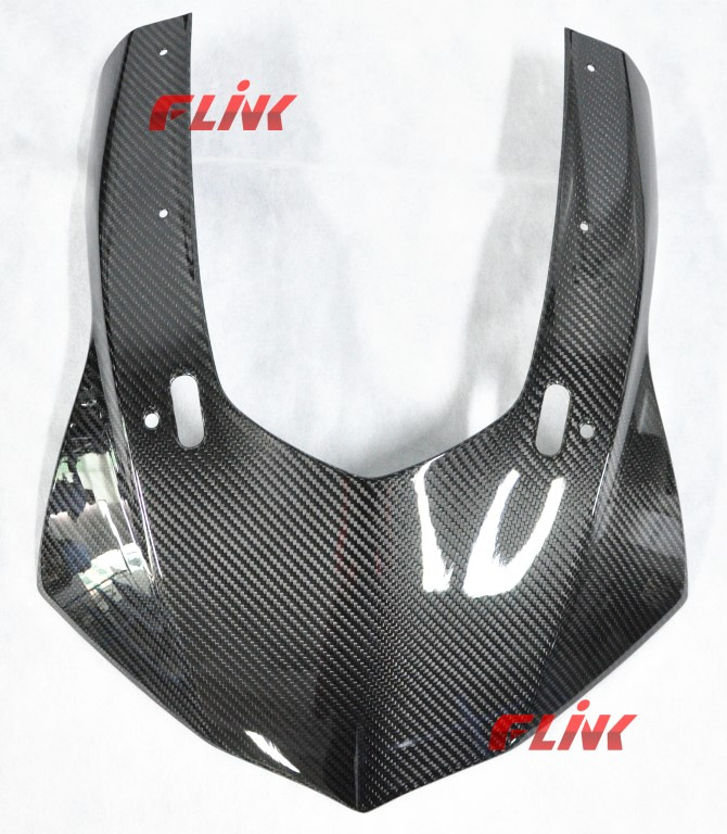 Motorycycle Carbon Fiber Parts Front Fairing for YAMAHA R1 2015