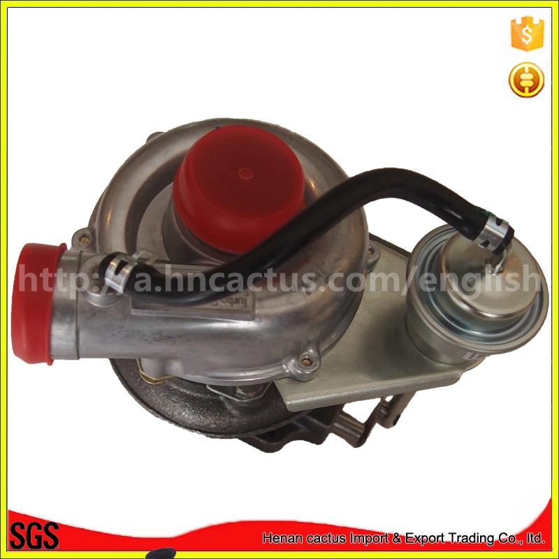 Rhb5 Turbocharger Va430023 8970385180 8970385181 for Isuzu Trooper 4j2tc 3.1L/Opel Monterey/4jg2tc/3.1L
