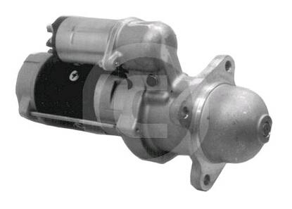 12V 2.8kw 10t Starter Motor for Delco Clark Lester 6581