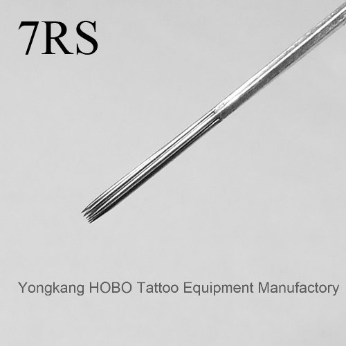 Wholesale Disposable Tattoo Needles Round Shader Needle Supplies