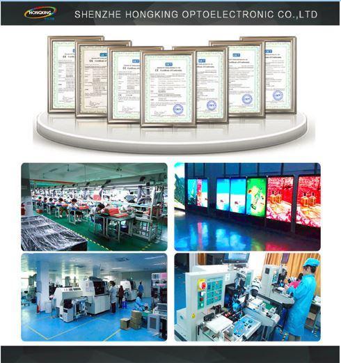 7500CD High Brightness Outdoor Full Color P5 P6 P8 P10 LED Display Panel/Display Board
