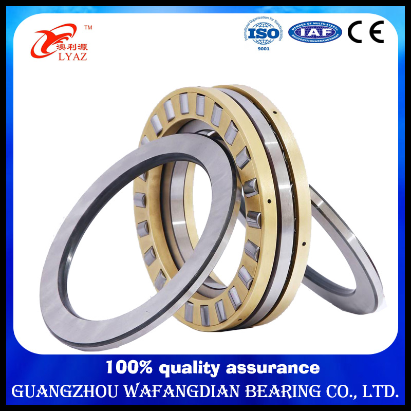 52210 52210/P6 Budget Double Thrust Ball Bearing with Flat Seats 40X78X39mm