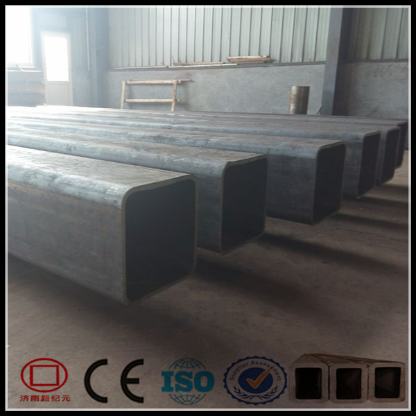 Rectangular Hollow Sections Steel Tube