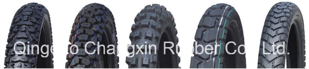Cross Country Motorcycle Tyre (2.75-21 4.10-18)