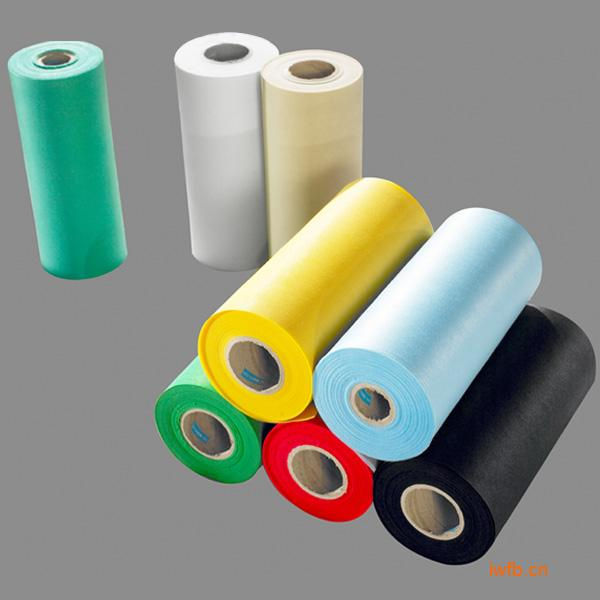 Factory Supply TNT Nonwoven Fabric with Quality
