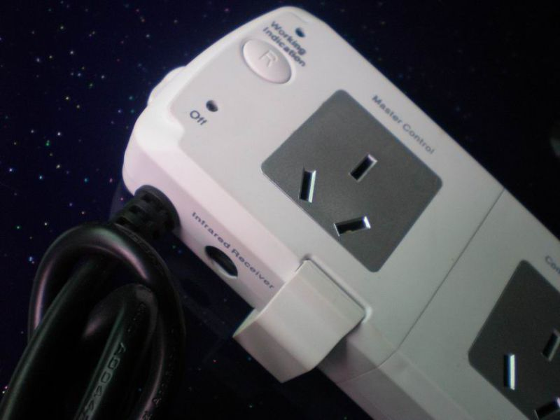 Power Saving Socket Power Saver for TV