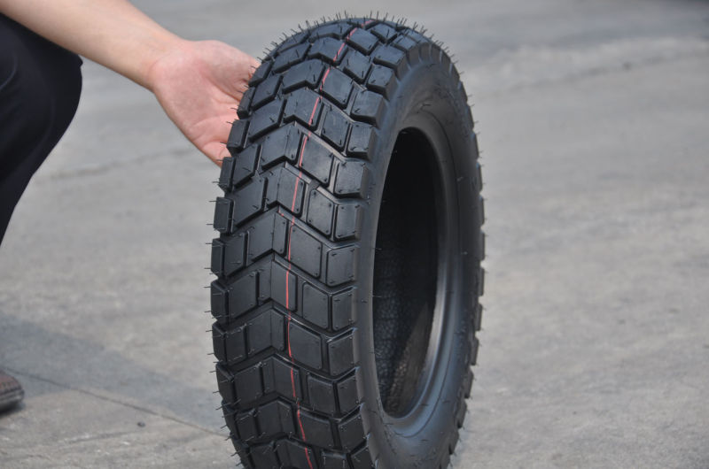 60% Rubber High Quality off-Road Motorcycle Tyre 100/90-18 Only Sell USD11.18