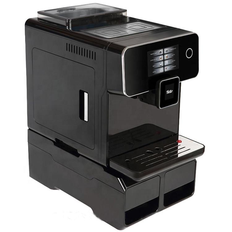 Cappuccino Espresso Coffee Machine